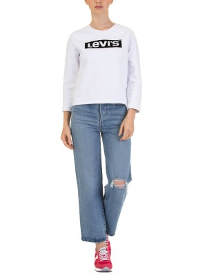 Jeans Donna Ribcage